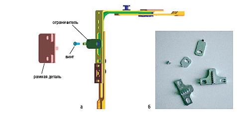 Микропроветривание в пластиковых окнах своими руками